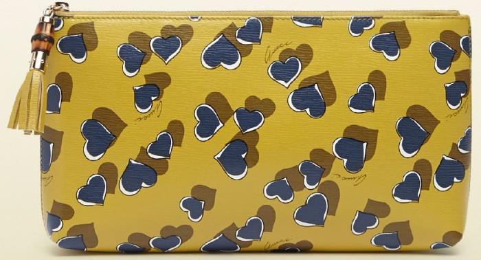 Gucci - Heartbeat Print Valentine's Day 3