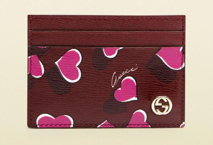 Gucci - Heartbeat Print Valentine's Day 4