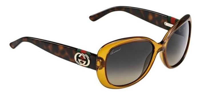 Gucci Web Ribbon Eyewear Collection 1