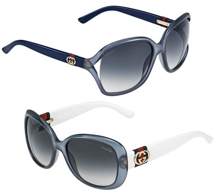 Gucci Web Ribbon Eyewear Collection 2