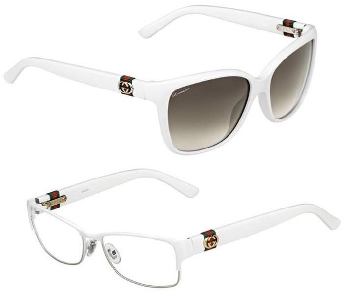 Gucci Web Ribbon Eyewear Collection 3