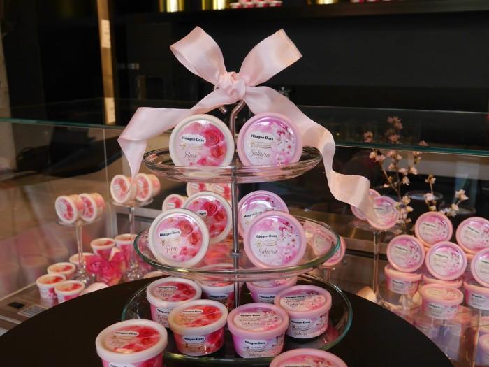 Haagen Dazs Ice Cream Japan 2
