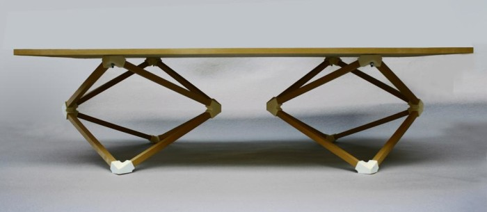 Hedron Coffee Table 1