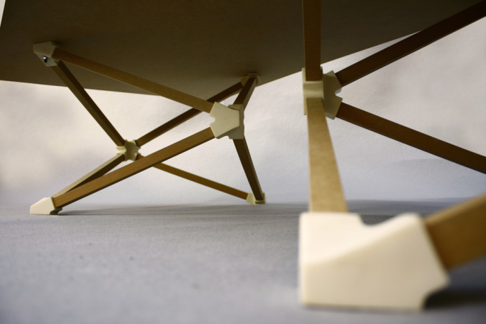 Hedron Coffee Table 3