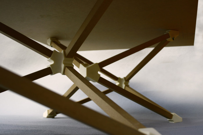 Hedron Coffee Table 4