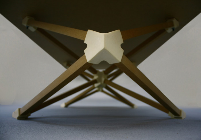 Hedron Coffee Table 5
