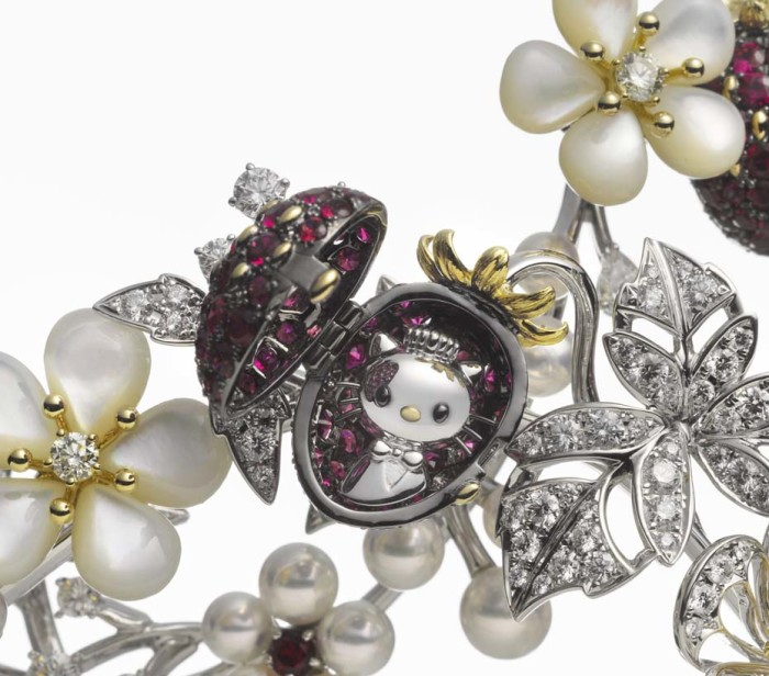 Hello Kitty Mikimoto 2