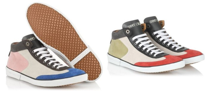 Jimmy Choo Spring Summer 2014 Mens Shoes - Varley