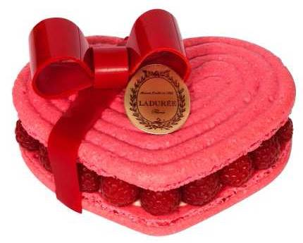 Laduree Valentines Day 2