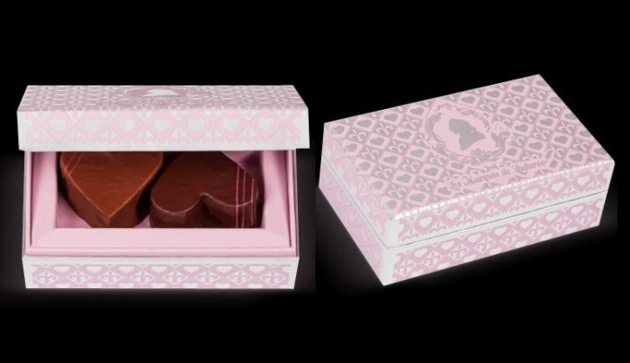 Laduree Valentines Day 5