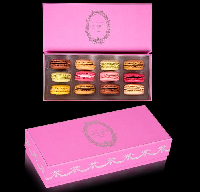 Laduree Valentines Day 6