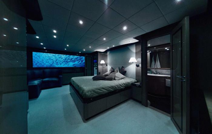 Luxury Submarine Lover Deep 3