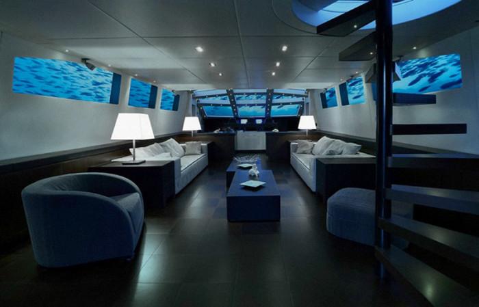 Luxury Submarine Lover Deep 4