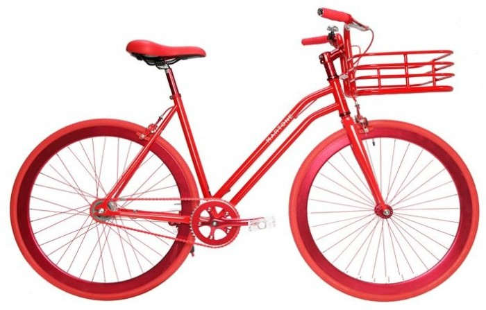 Martone Bicycle 1
