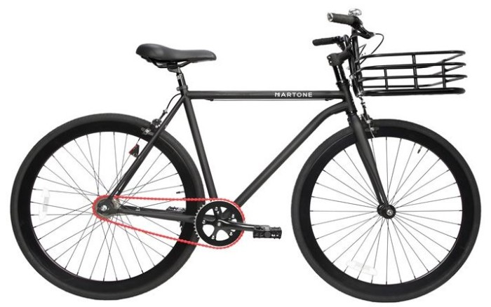 Martone Bicycle 2