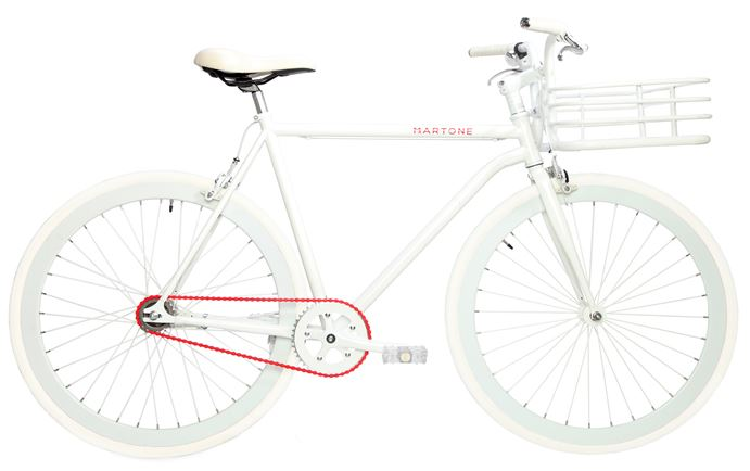 Martone Bicycle 4