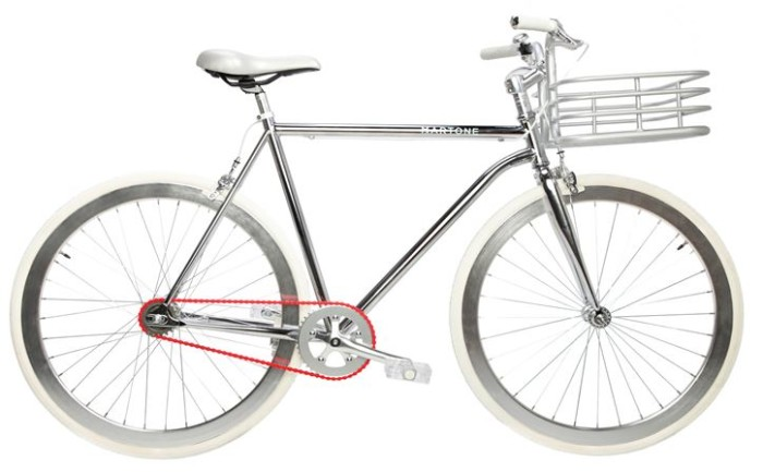 Martone Bicycle 5
