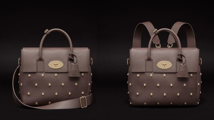Mulberry Cara Delevingne Collection 3