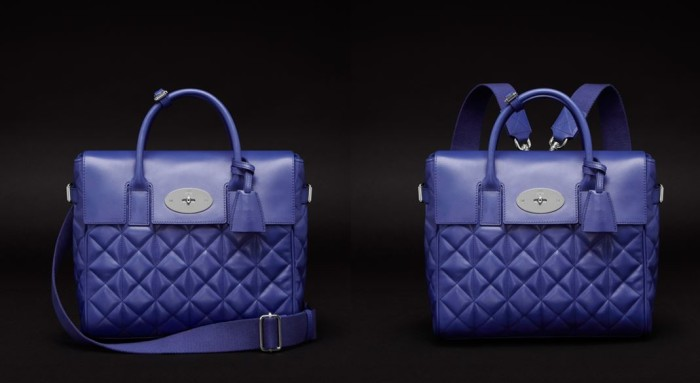 Mulberry Cara Delevingne Collection 4