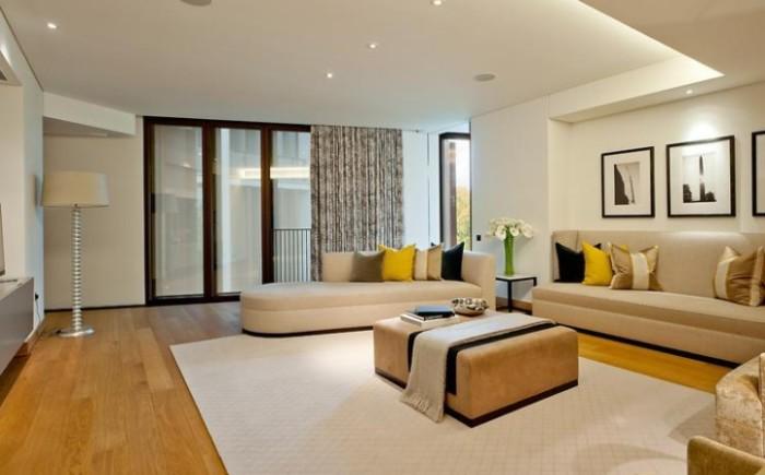 One Hyde Park London rental 1
