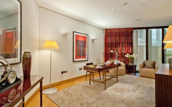 One Hyde Park London rental 7