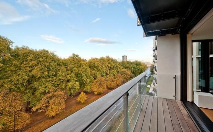 One Hyde Park London rental 9