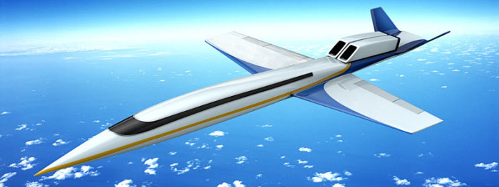 S-512 Supersonic Jet Windowless Cabin 6