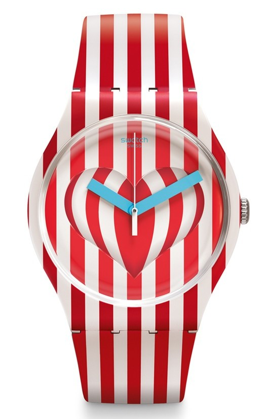 Swatch Sweet Valentine 3