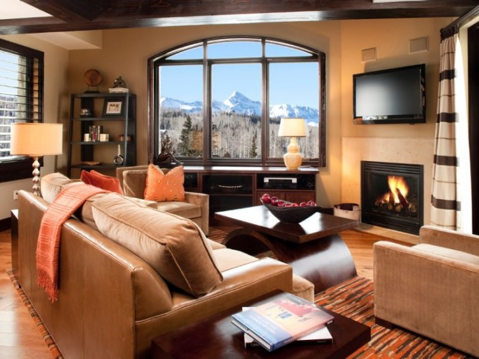 Top 5 Ski Resorts And Ski Hotels - Lumière Telluride CO