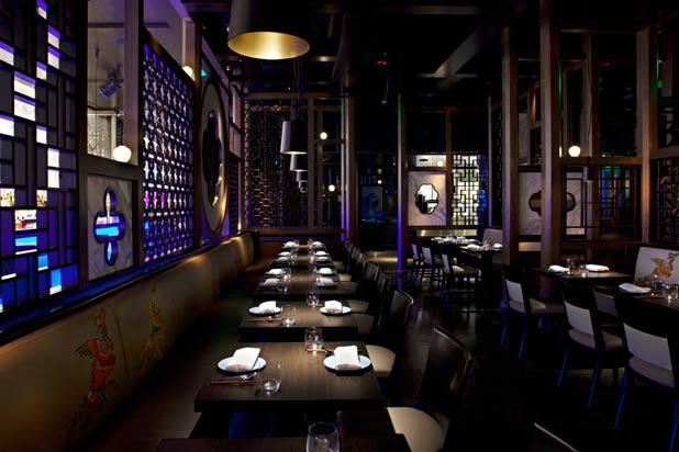 10 Most Beautiful Restaurants In The World - Hakkasan, Beverly Hills 4