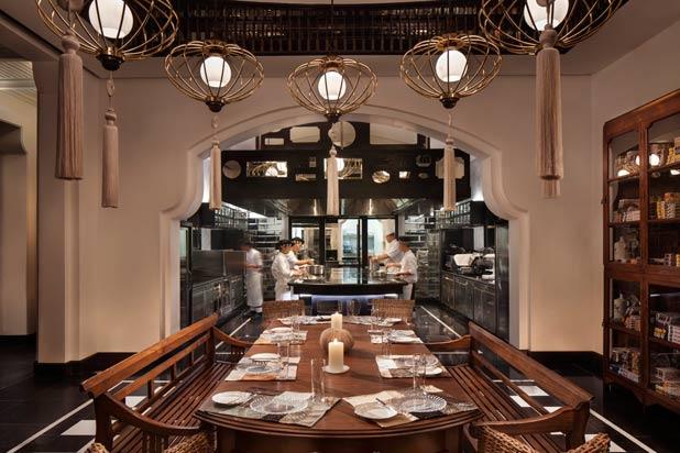 10 Most Beautiful Restaurants In The World -  La Maison 1888, Da Nang 9