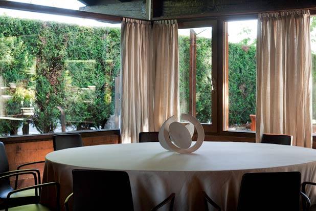 10 Most Beautiful Restaurants In The World - Mugaritz, Rentería, Spain 3