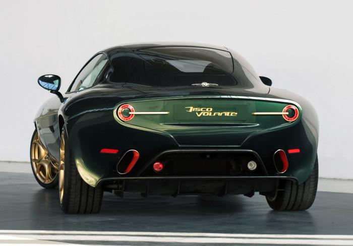 Alfa Romeo Disco Volante 3
