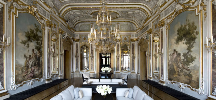 Aman Resort, Venice