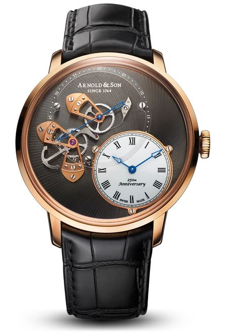 Arnold & Son - Dial Side True Beat 2