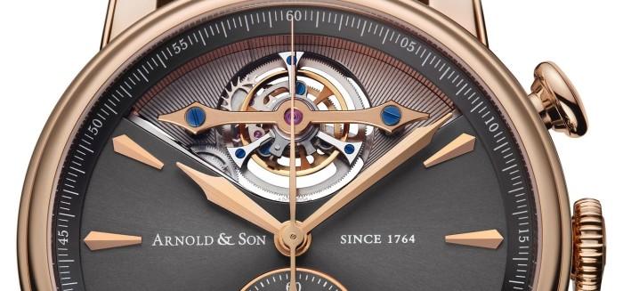Arnold & Son Royal TEC1 - 3