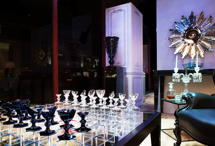 Baccarat 250th Anniversary At Harrods 4