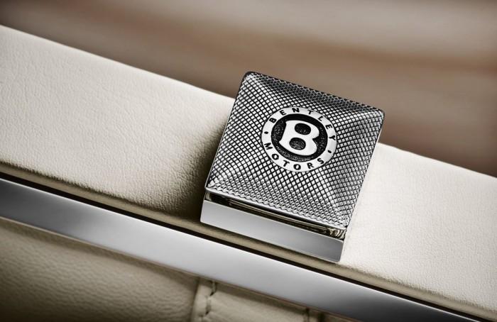 Bentley Capsule Handbag Collection 2014 - 11