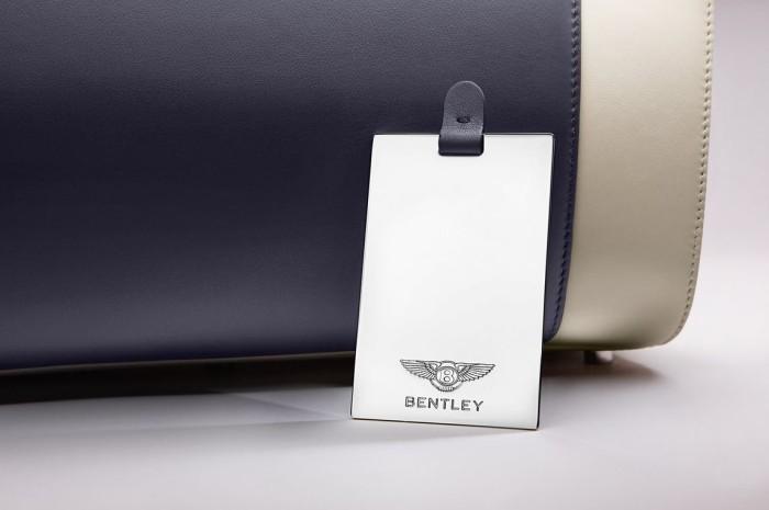 Bentley Capsule Handbag Collection 2014 - 12