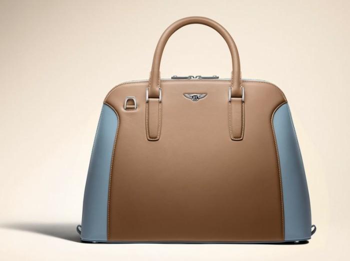 Bentley Capsule Handbag Collection 2014 - 14