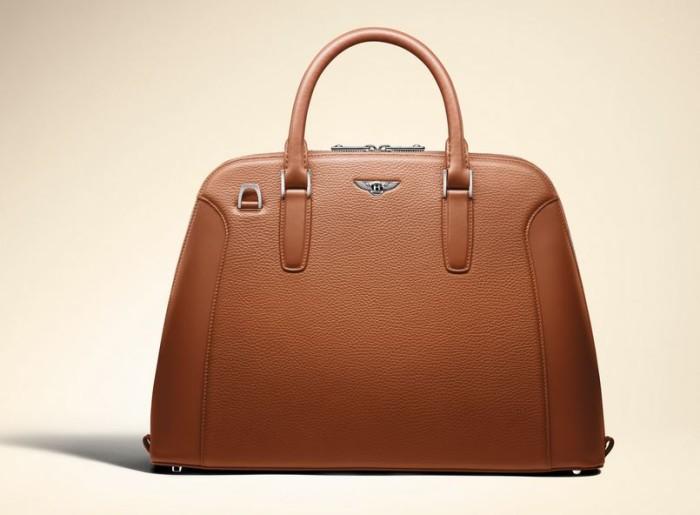 Bentley Capsule Handbag Collection 2014 - 16