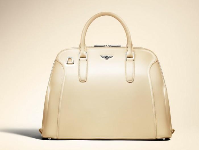 Bentley Capsule Handbag Collection 2014 - 18