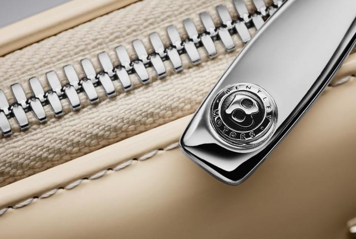 Bentley Capsule Handbag Collection 2014 - 19