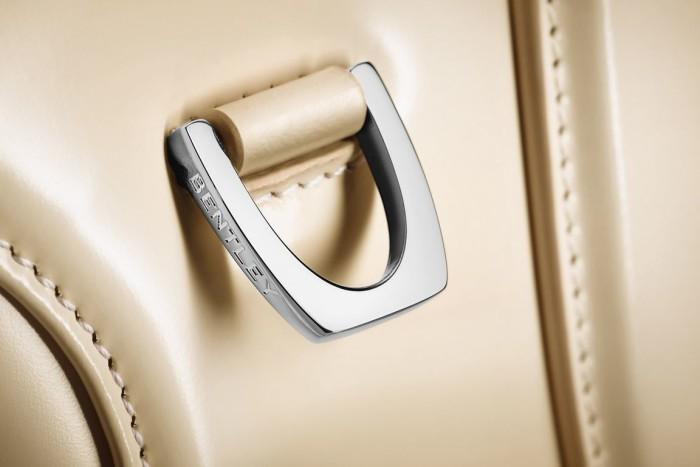 Bentley Capsule Handbag Collection 2014 - 20