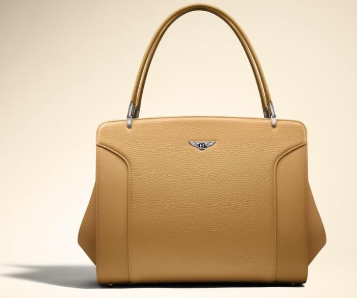 Bentley Capsule Handbag Collection 2014 - 4