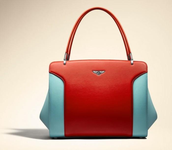 Bentley Capsule Handbag Collection 2014 - 6
