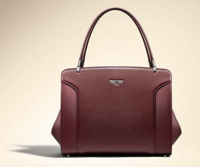 Bentley Capsule Handbag Collection 2014 - 7