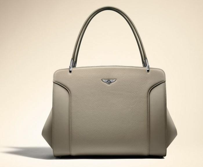 Bentley Capsule Handbag Collection 2014 - 8