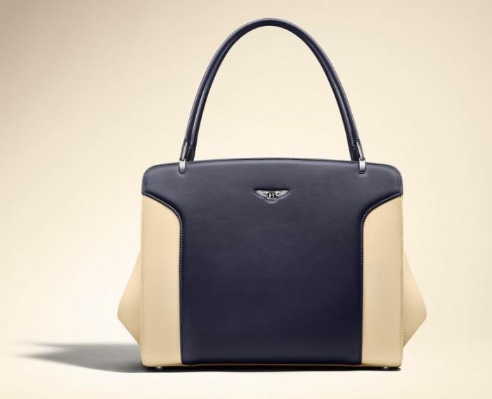 Bentley Capsule Handbag Collection 2014 - 9