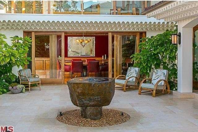 Bruce Willis Beverly Hills Hacienda 5